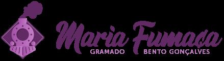 Maria Fumaça Gramado